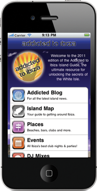 Addicted Island Guide 2011 on iTunes
